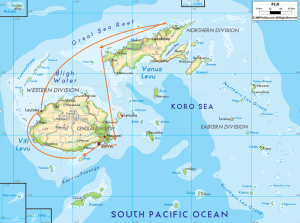 Fiji-VitiLevu